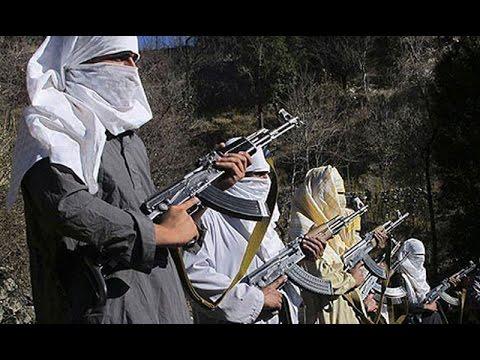 Islamic Terrorists Slaughter 132 Pakistani Children