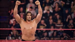 5 WWE Legends who could have one more match