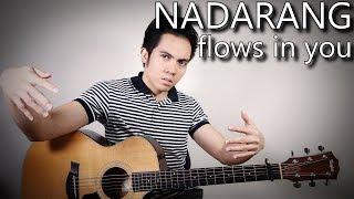 Nadarang - Shanti Dope (fingerstyle guitar cover)