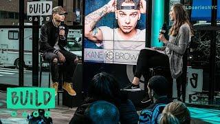 Kane Brown Discusses His Self-Titled Debut Album