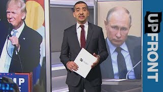 🇷🇺 🇺🇸 Russia and the US: Who is undermining democracy? | UpFront