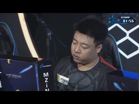 CFS中国总决赛冠军赛2017 Lanzhou 汉宫.龙珠 vs SV.龙珠 Game1 Port