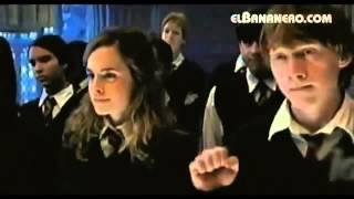 El Bananero   Harry El Sucio Potter HD