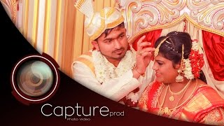 Hindu Wedding Highlight | Shiyam & Mathu | Aathi ena nee Song | Thilak Photo & Video