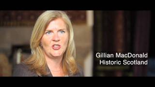Historic Scotland | Stirling Castle: A Glimpse of Magnificence