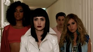 'Amateur Night' (2016) Trailer