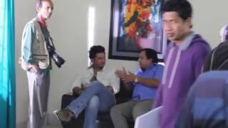 Mental 2016 Bangla Movie Making Video 720p HD BDmusic99 in