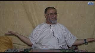 الشيخ عبد الله نهاري سلسلة السيرة النبوية رقم 339 دروس وعبر 02 من خلال مقاطعة الثلاثة الذين خلفوا