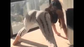 MAMMY CULO..COCO DANCE