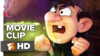 Smurfs: The Lost Village Movie CLIP - Gargamel