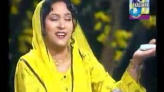 Tassawar Khanum- Agar Tum Mil Jao