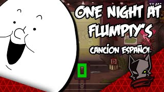 ONE NIGHT AT FLUMPTY'S SONG (Flumpty's Jam)-DAGames-[Sub-Español]