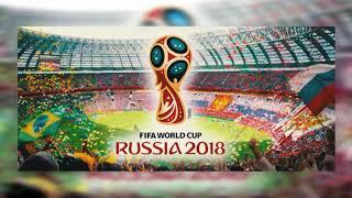 Jason Derulo  ft Douzi - ⚽ Colors ⚽ (Coca-Cola® Anthem for the 2018 FIFA World CupTM)⚽