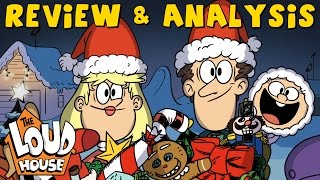 The Loud House: Christmas Special - Review & Analysis