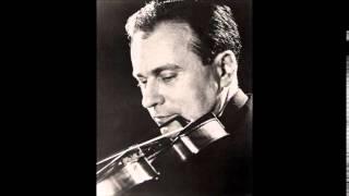 Henryk Szeryng, Mozart Violin Concertos Nos.1, 2, 3, Adagio