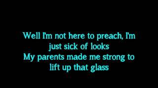 Deftones - 7 words - Lyrics