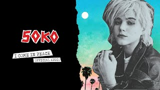 Soko - I Come In Peace