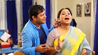 Bristi O Rangtulir Achor | Bangla Telefilm | Tarin | Mahfuz Ahmed | Orthi | SATV | 2017