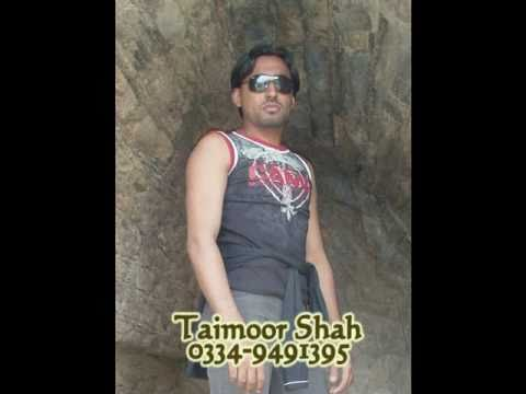Yaar Ma na wri zama Dildaar Ma na wri Mudassir Zaman Biltoon By Taimoor Shah.flv
