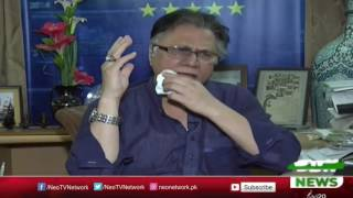 Hassan Nisar Badly Insults Imran Khan & PTI | Hassan Nisar LIVE | Pakistani Talk Shows