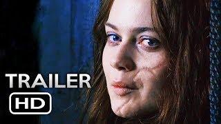 MORTAL ENGINES Official Trailer 3 (2018) Peter Jackson Sci-Fi Fantasy Movie HD