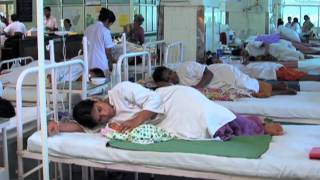Marathi - Ten Steps to Successful Breastfeeding