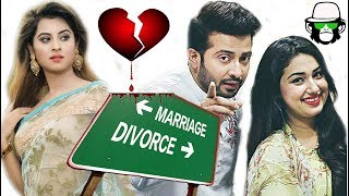 SHAKIB KHAN | APU BISWAS | DIVORCE | PARODY | BANGLA NEW FUNNY VIDEO 2018