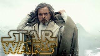 Star Wars Episode 8 How Powerful Is Luke Skywalker