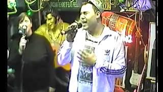 Kevin & Nic singen Impossible im Karaoke Fun Pub Stuttgart http   www funpub de