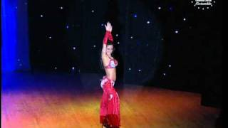 Hot Belly Dance Yana Dance