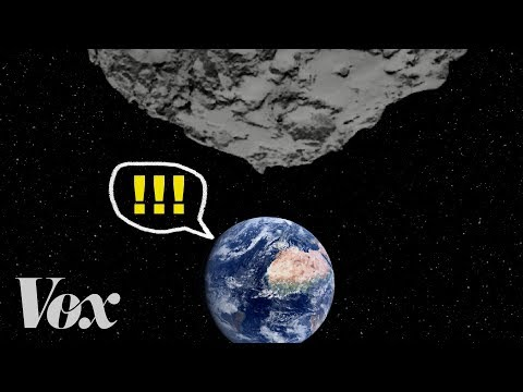 NASA s plan to save Earth from a giant asteroid