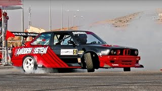 Jordan Drift Championship Compilation, Pure Sounds, Turbo, ANTILAG, Best Ofs!