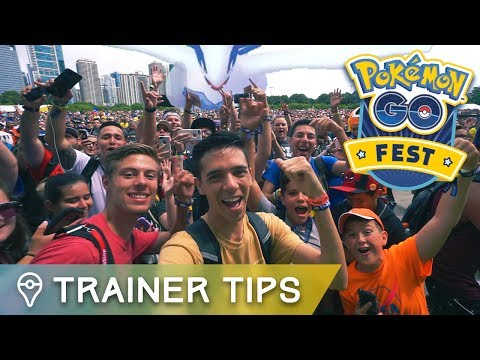POKÉMON GO FEST 2017 WHAT THEY DIDN T WANT YOU TO SEE