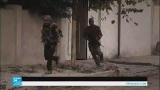 تحديات يواجهها الجيش العراقي في معركة الموصل..ما هي؟