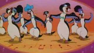The Pebble & The Penguin - Opening