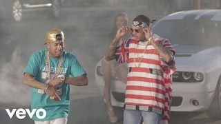 Chris Brown, Tyga - Ayo - Behind The Scenes
