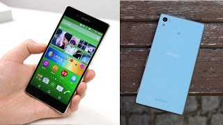 Review: Sony Xperia Z3+ (Deutsch) | SwagTab