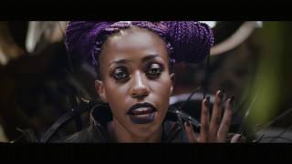 STYLO - VINKA ft Irene Ntale (Official Video)