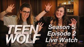 Teen Wolf Live Watch -