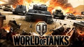 World of Tanks Battle Music #34