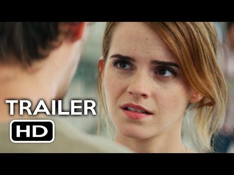 The Circle Trailer 2 2017 Emma Watson Tom Hanks Sci Fi Movie HD