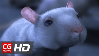 "CGI 3D Animated Short HD: ""One Rat Short Film"" by CHRLX and Alex Weil"