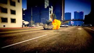 GTA5 MUSIC VIDEO - FANETO