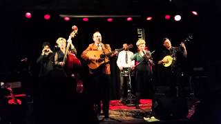 Spinning Jennies - Blues För Victor Jara