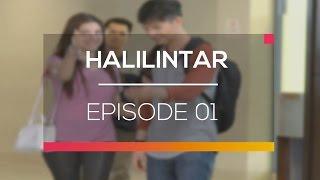 Halilintar - Episode 01