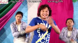 HD TOR SAMAN CHUS JAYEGA || Bhojpuri hot songs 2015 new || Guddu Rangila, Poonam Pandey