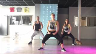 The Chainsmokers   Don't let me down   Combat Fitness Dance  Choreography