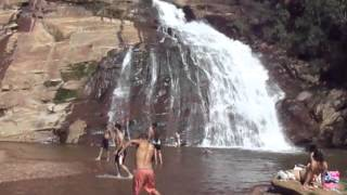 M4V04168  cachoeira chica dona itabirito