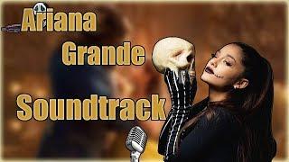 Tutti i film in cui Ariana Grande ha cantato!