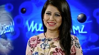 Muzik Jam l Bangla Musical Show l Episode 277